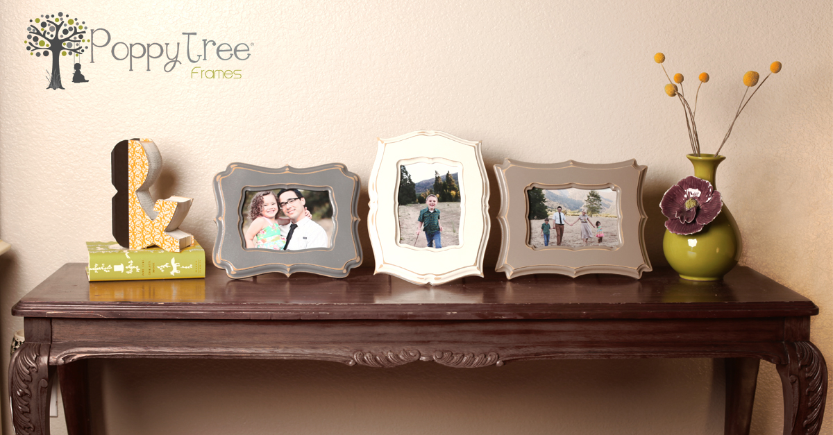 picture frame sale poppy tree frames