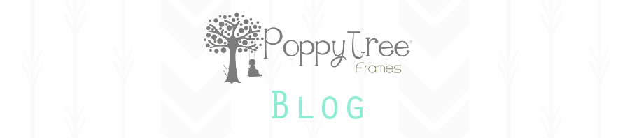 Poppy Tree Frames logo