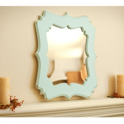 16x20 Mirror/Frame Combo